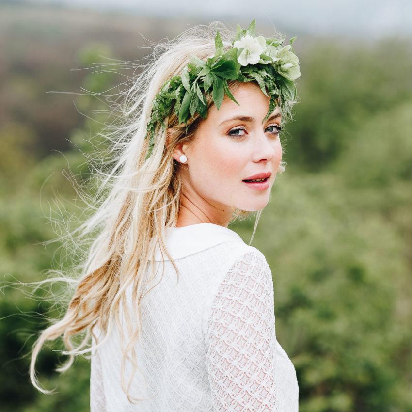 Inette – Brautkleid für das Standesamt