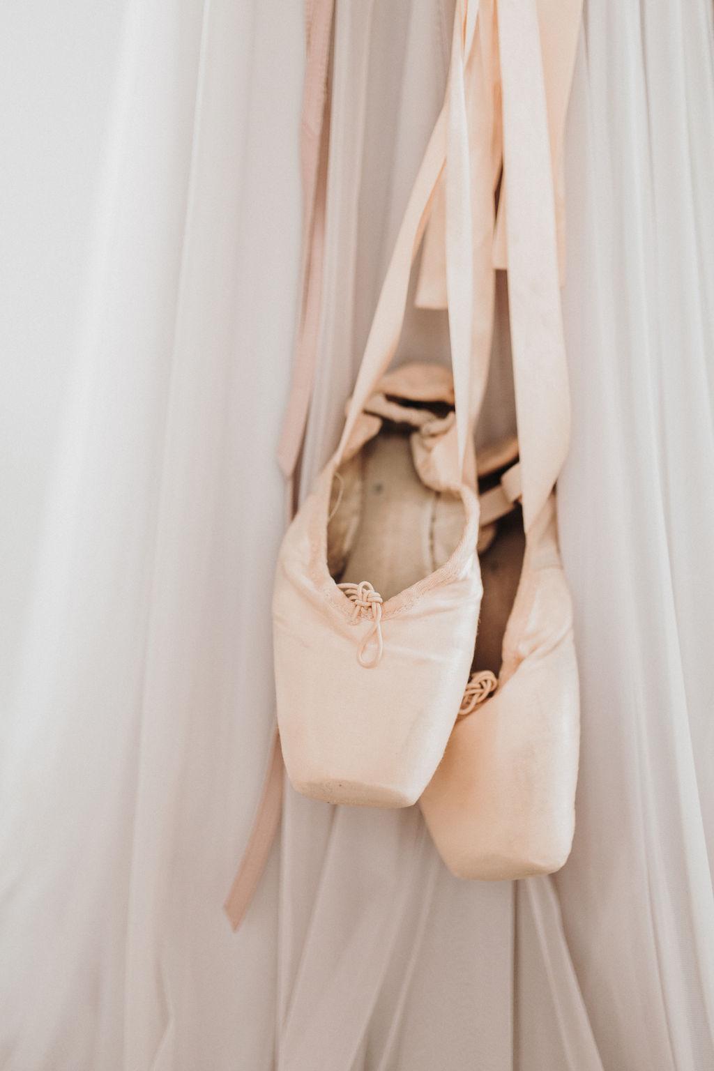 Braut Rock aus Softtüll, Braut Top mit Spitze und Pullover  (Foto: Jennifer Stieler)