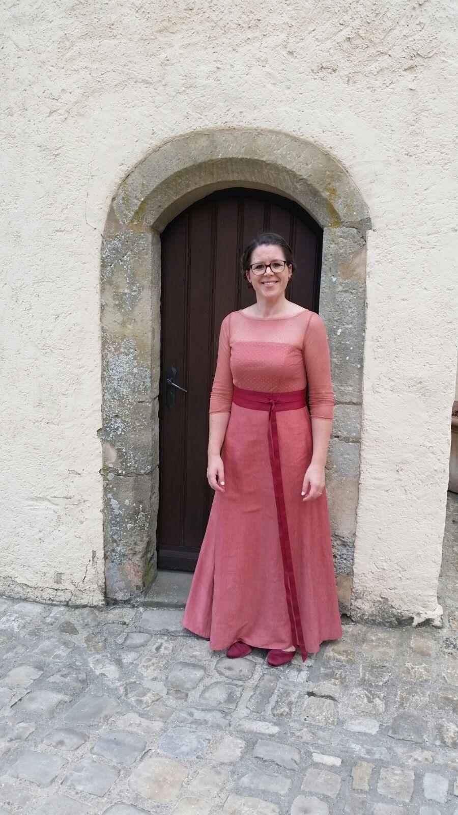 Tipps Zum Brautkleid Farben Noni