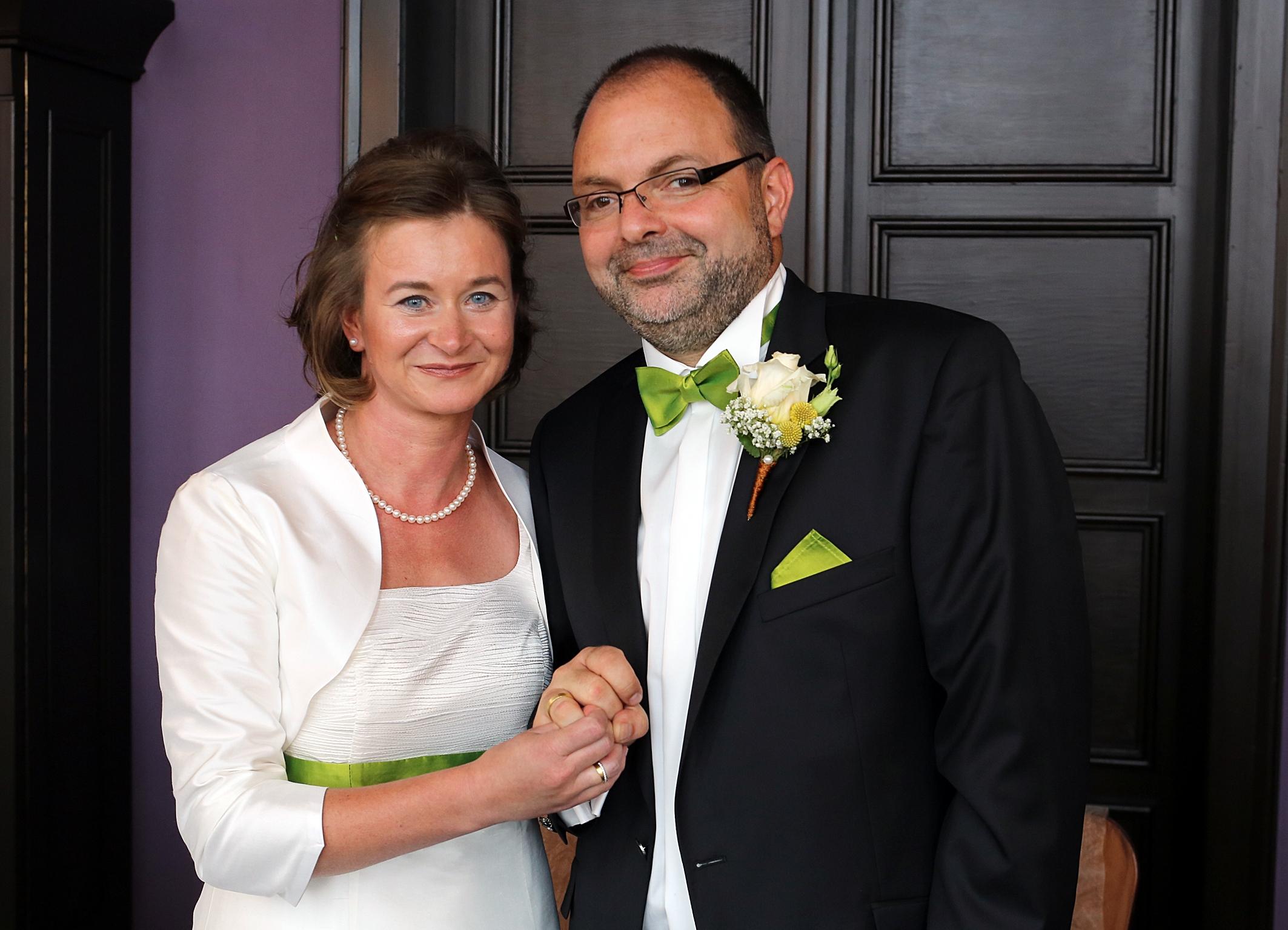 Brautkleid für die Braut ab 50 | noni