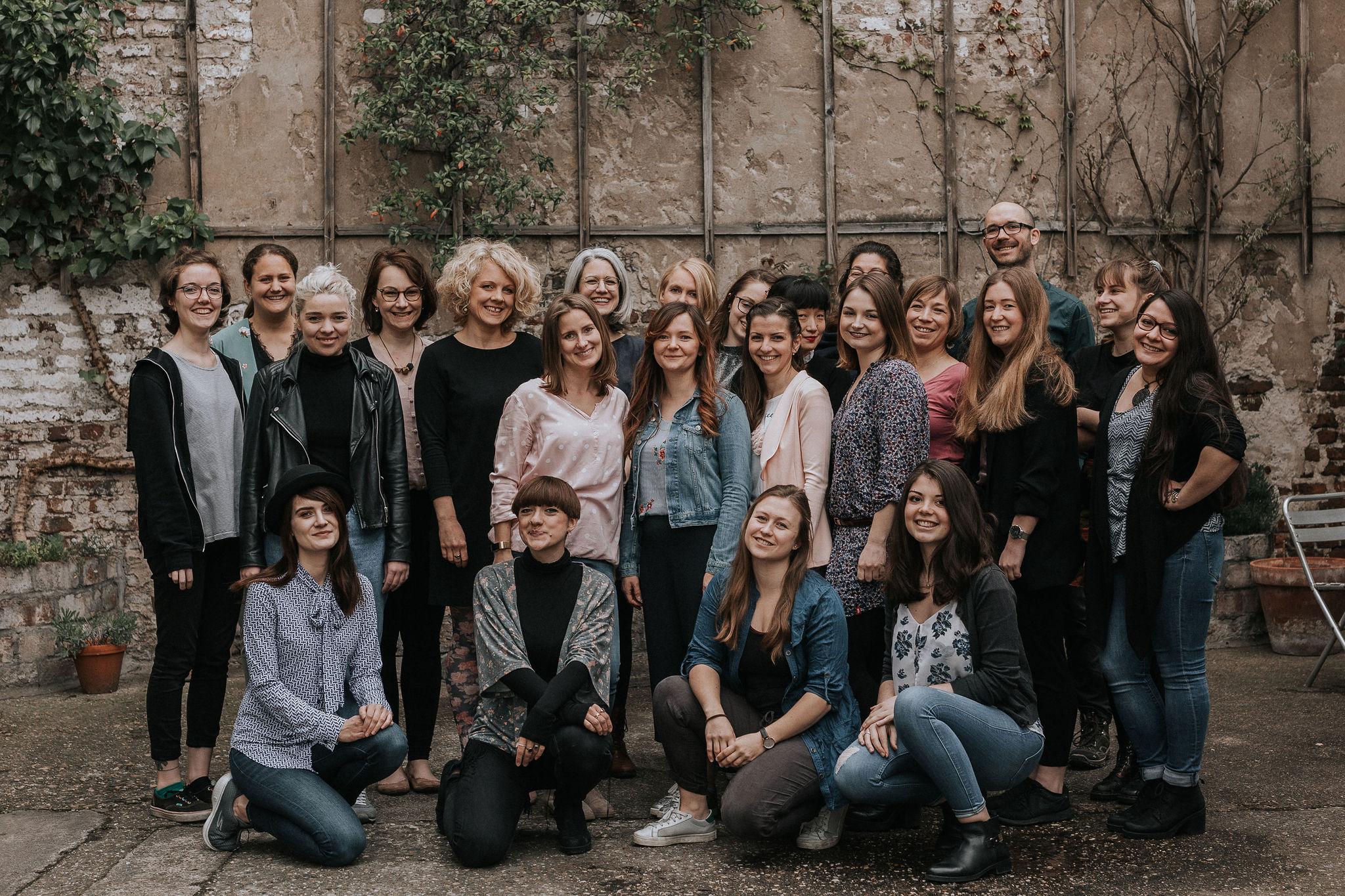 noni Brautmode Köln Team-Mitarbeiter