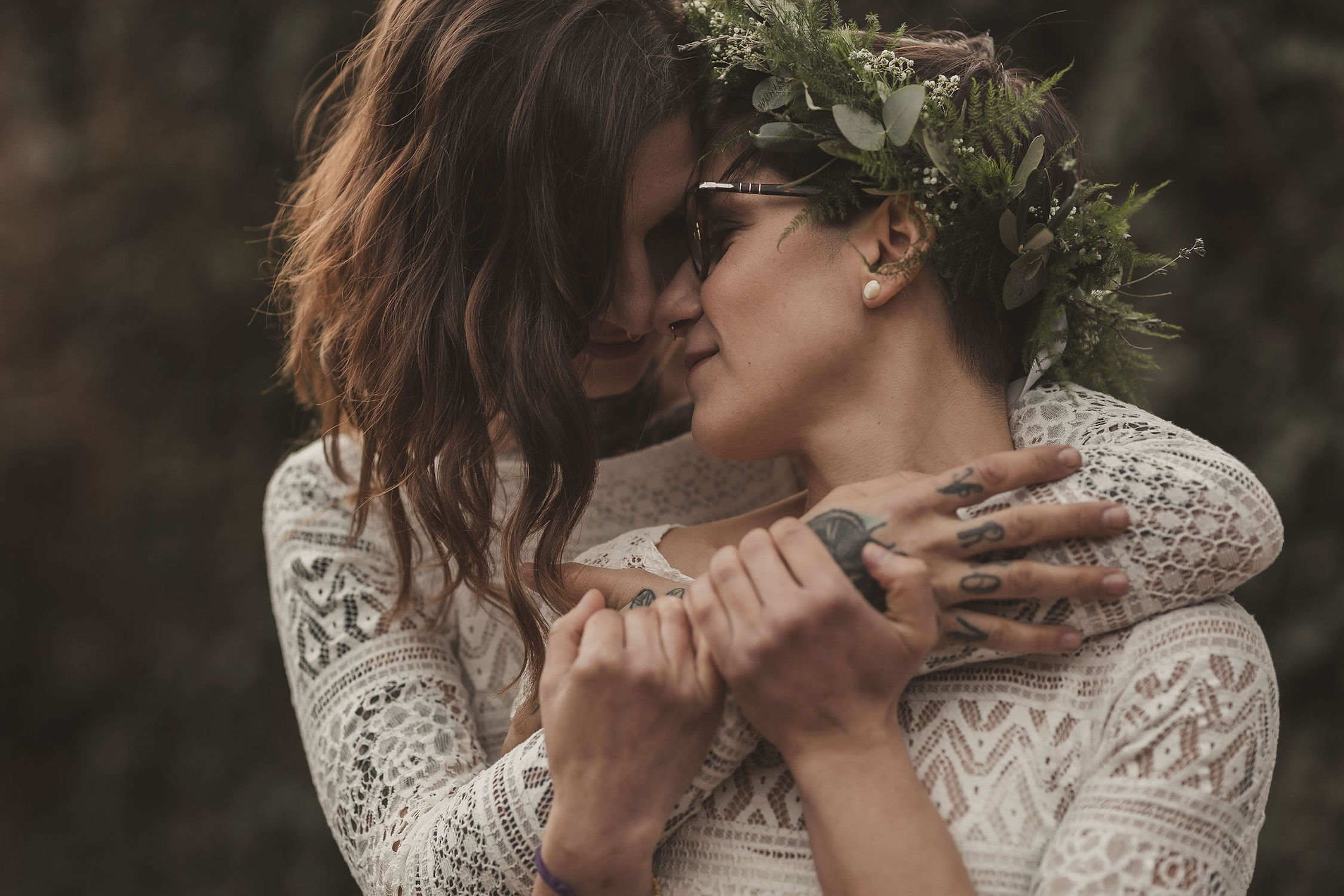 die lesbische ader ausleben ist toll