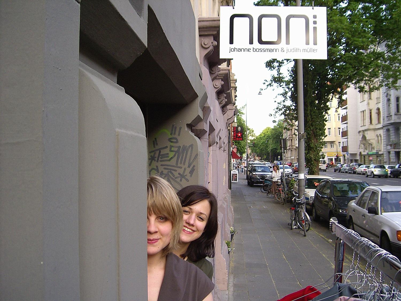 noni Atelier Belgisches Viertel