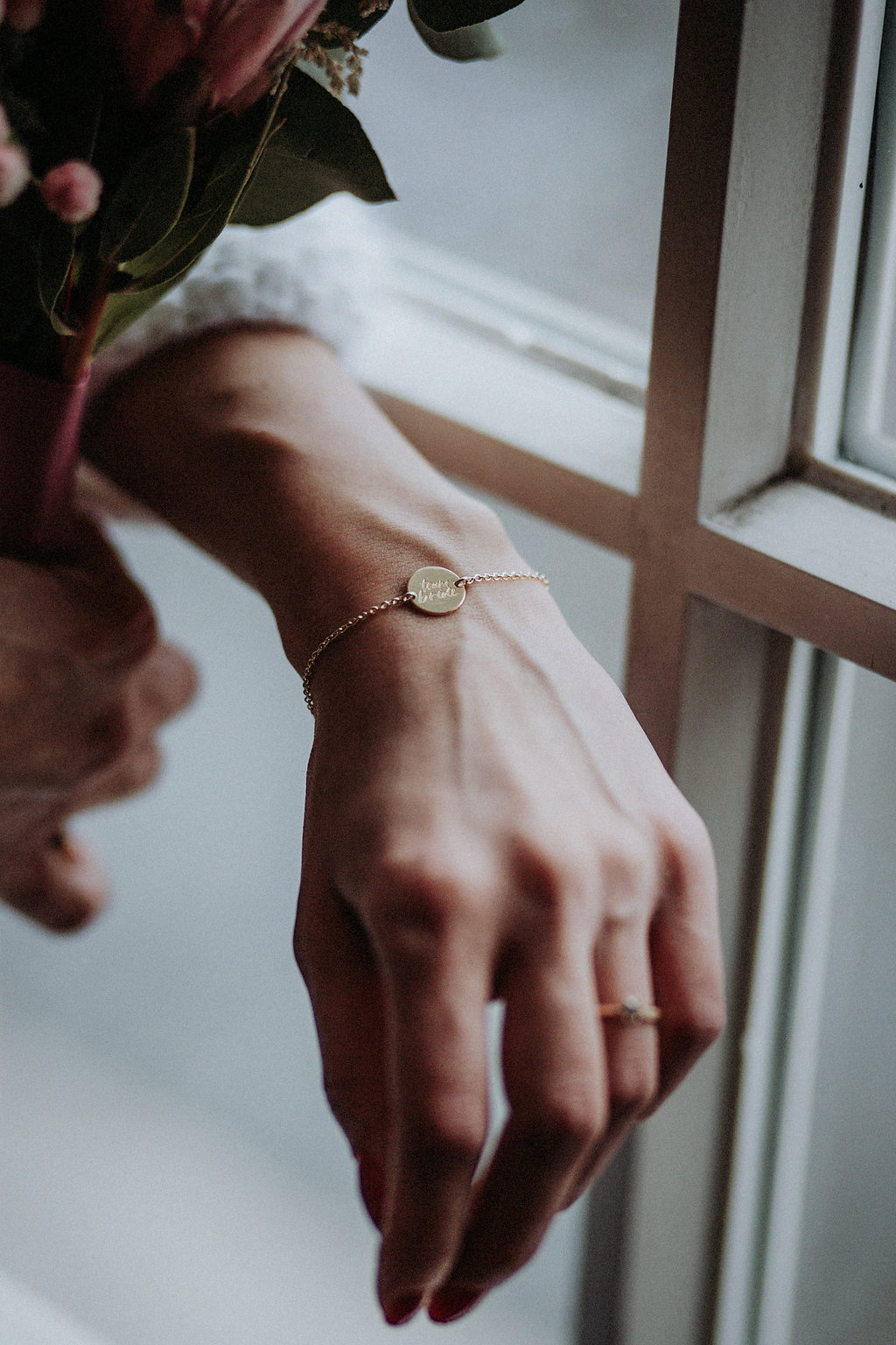 Braut-Armband