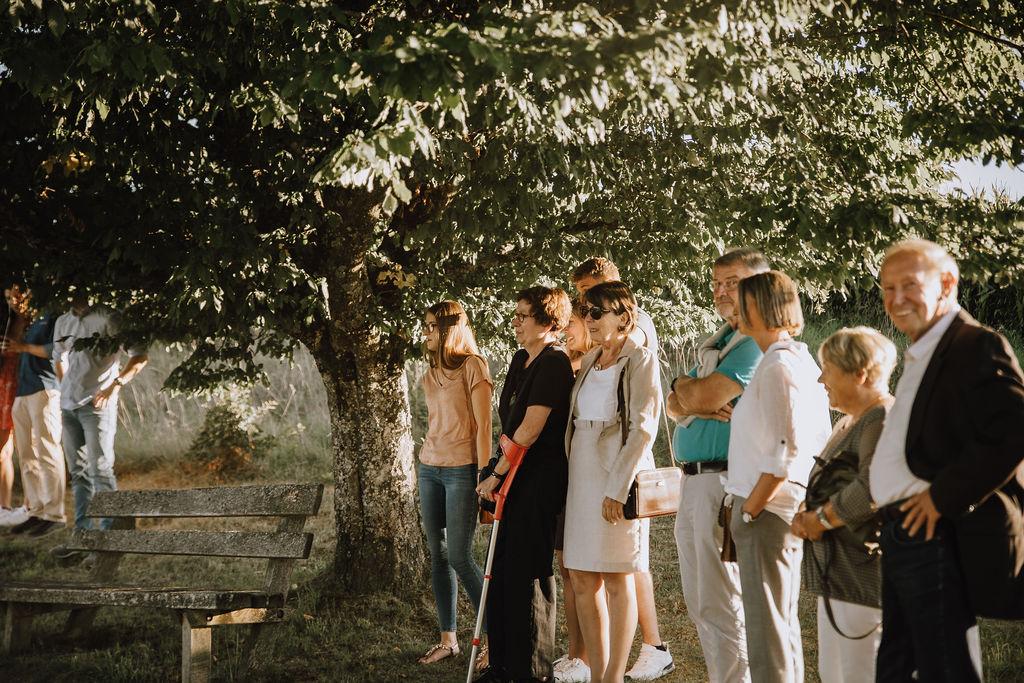 Styled Shoot Boho Hochzeit