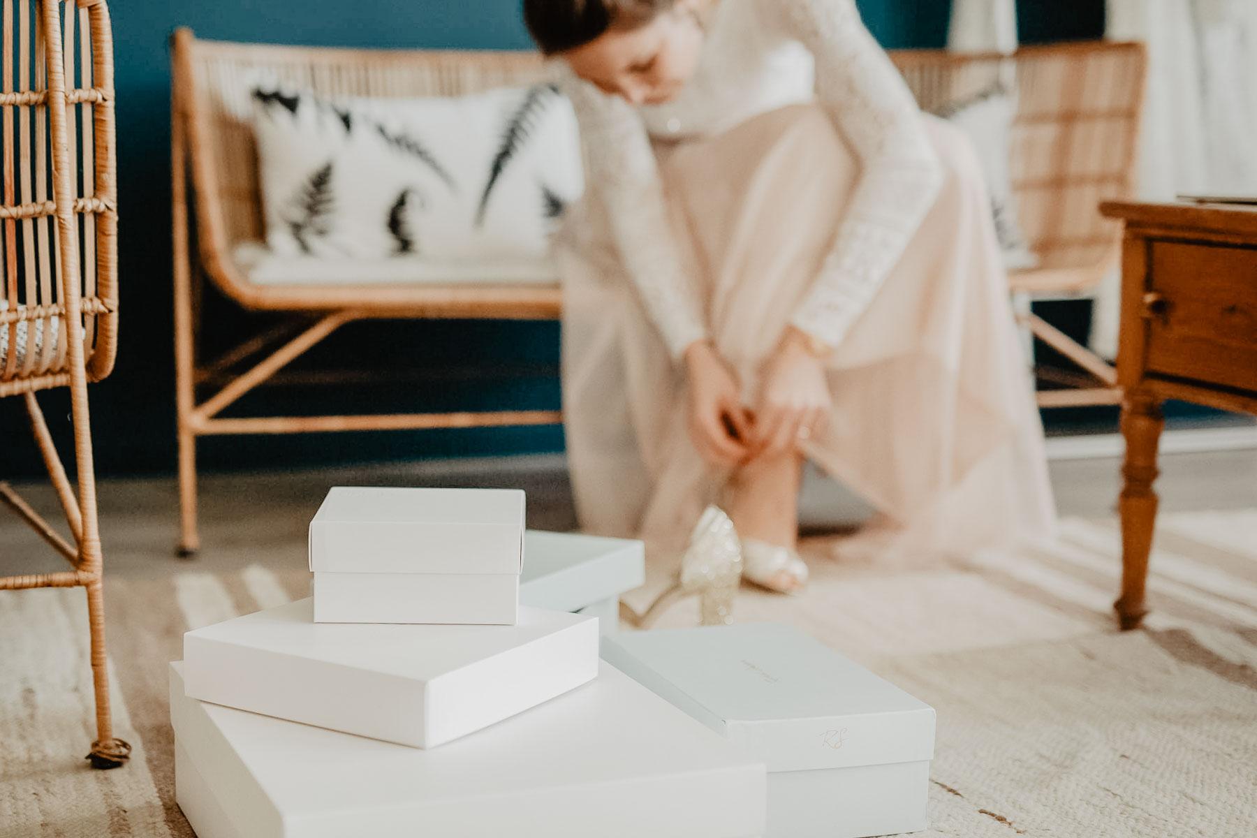 noni Brautkleid online kaufen