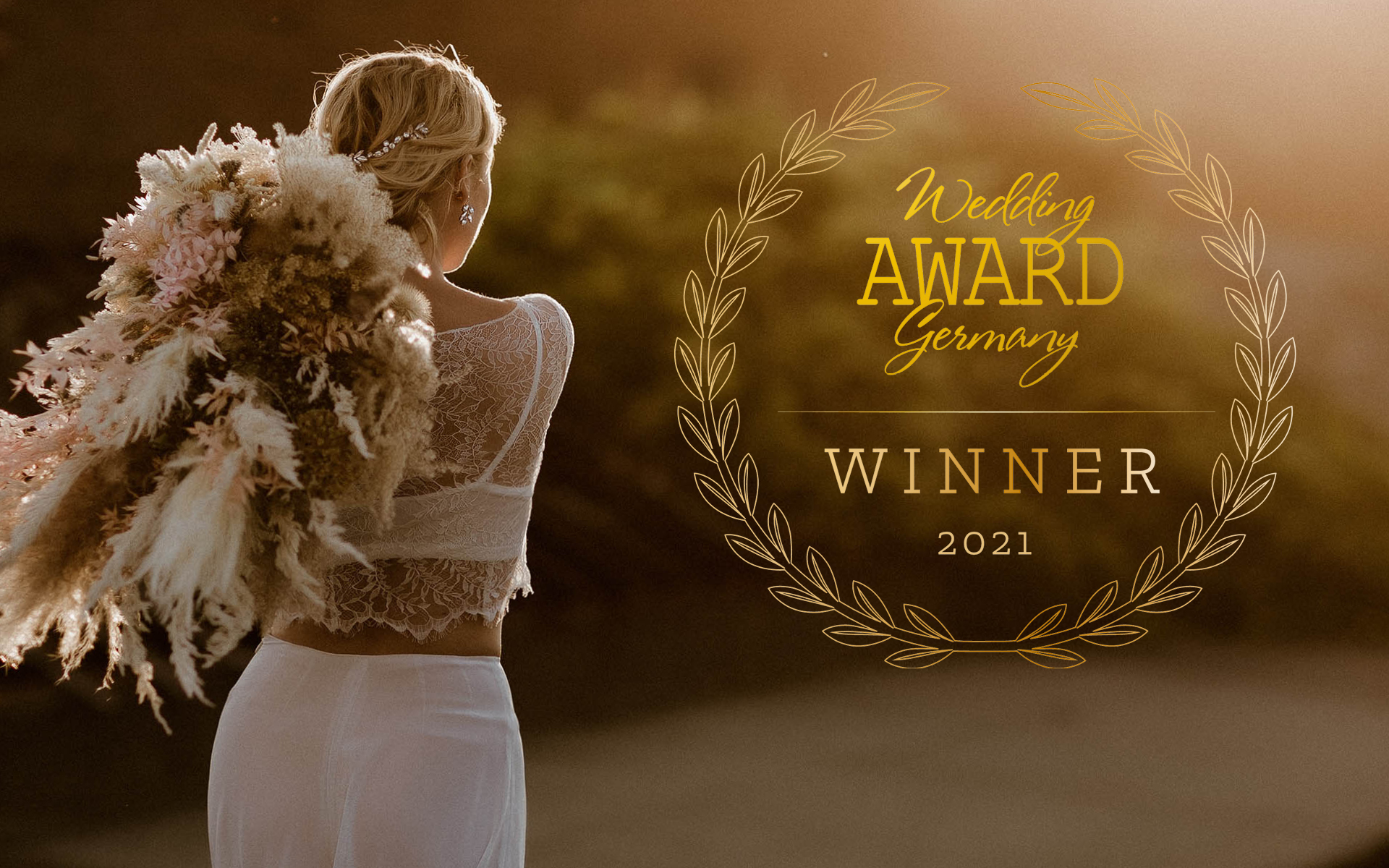 Wedding Award Germany Winner